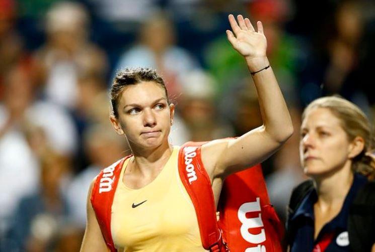 Simona Halep s-a calificat în turul 3 la WTA Cincinnati