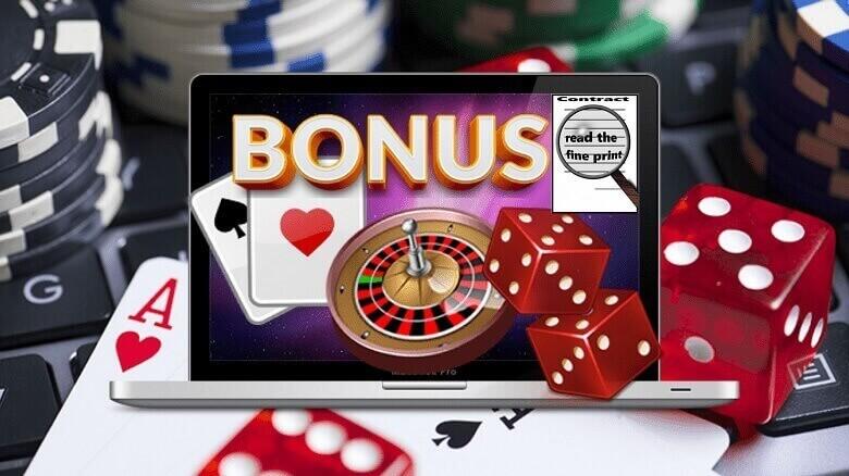Bonusuri Promotii Cazinouri Online