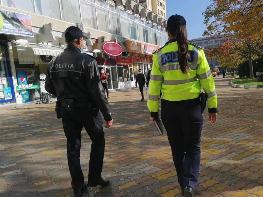 Peste 200 de încălcări ale normelor legale în Argeș în contextul stării de alertă 3