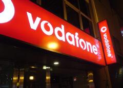 Vodafone România Amendat Cu 4
